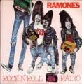RAMONES Rock N' Roll Radio UK 7