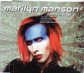 MARILYN MANSON Rock Is Dead UK CD5 w/3 Tracks
