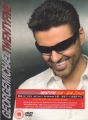 GEORGE MICHAEL Twenty Five HONG KONG 2DVD