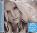 JESSICA SIMPSON Take My Breath Away AUSTRALIA CD5