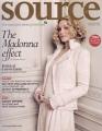 MADONNA Source (Autum/06) UK Magazine