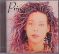 PRINCESS Princess EU CD Special Edition