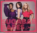SUGABABES Change EU CD5 w/4 Tracks