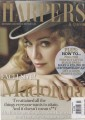 MADONNA Harpers & Queen (11/05) UK Magazine