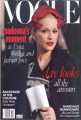 MADONNA Vogue (10/96) USA Magazine