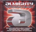 V.A. Almighty: The Definitive Collection Vol.6 EU 2CD
