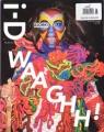 BJORK i-D (6/07) UK Magazine
