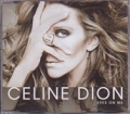 CELINE DION Eyes On Me EU CD5 Enhanced