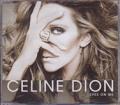 CELINE DION Eyes On Me EU CD5 Enhanced