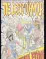 DOGS D`AMOUR  1989 JAPAN Tour Program
