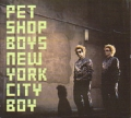PET SHOP BOYS New York City Boy UK CD5 Promo