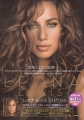 LEONA LEWIS Spirit JAPAN Promo Flyer