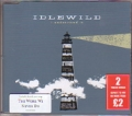 IDLEWILD I Understand It EU CD5 w/2 Tracks