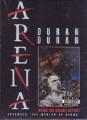DURAN DURAN Arena/The Making Of Arena EU DVD