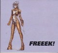 GEORGE MICHAEL Freeek! UK CD5 Part 2 w/3 Tracks
