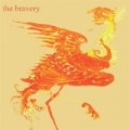 BRAVERY The Bravery UK CD w/Ltd.Edition Packaging