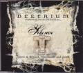 DELERIUM Featuring SARAH McLACHLAN Silence 2004 UK CD5