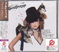 GOLDFRAPP Black Cherry JAPAN CD w/14 Tracks