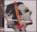 U2 and GREEN DAY The Saints Are Coming JAPAN CD5