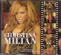 CHRISTINA MILIAN Dip It Low EU CD5 w/6 Versions