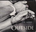 GEORGE MICHAEL Outside The Mixes UK CD5