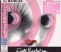 BANGLES Doll Revolution JAPAN CD w/2 Bonus Tracks