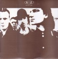 U2 Back In God's Country JAPAN 2LP