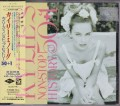 KYLIE MINOGUE Kylie's Non-Stop History 50+1 JAPAN CD
