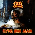 OZZY OSBOURNE Flying High Again USA 7