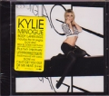 KYLIE MINOGUE Body Language USA CD w/Exclusive Track