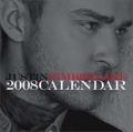 JUSTIN TIMBERLAKE 2008 USA Calendar
