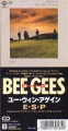 BEE GEES You Win Again JAPAN CD3