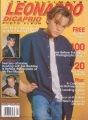 LEONARDO DiCAPRIO The Ultimate Photo Album USA Picture Magazine