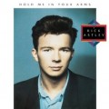 RICK ASTLEY Hold Me In Your Arms EU 2CD