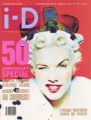 i-D (8/87) UK Magazine