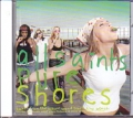 ALL SAINTS Pure Shores UK CD5 w/Poster