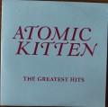 ATOMIC KITTEN The Greatest Hits EU CD Promo
