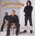 TEARS FOR FEARS Everybody Loves A Happy Ending USA CD5 Promo Onl