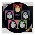 BARBRA STREISAND Release Me 2 USA LP Picture Disc