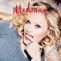 MADONNA 2017 USA Official Calendar