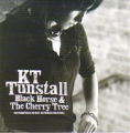 KT TUNSTALL Black Horse & The Cherry Tree USA CD5 Promo w/2 Vers