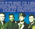 CULTURE CLUB Your Kisses Are Charity UK CD5 w/Dolly Parton & New Remixes