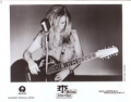 MELISSA ETHERIDGE Lucky USA Promo Photo (B)