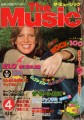 DEBBY BOONE The Music (4/78) JAPAN Magazine