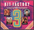 V.A. Hit Factory The Best Of Stock Aitken Waterman UK 2CD