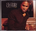 GLENN LEWIS World Outside My Window UK CD Sampler