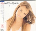 BRITNEY SPEARS Baby One More Time JAPAN CD w/Outer Case & Stickers