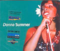 DONNA SUMMER Les Talents Du Siecle FRANCE CD w/18 Tracks