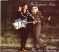 SHAKESPEAR`S SISTER My 16th Apology UK CD5