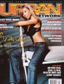 BRANDY The Urban Network (6/04) USA Magazine